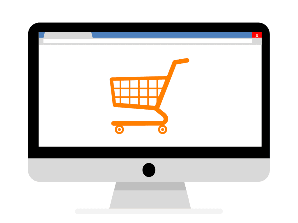 ecommerce, online shopping, e-commerce
